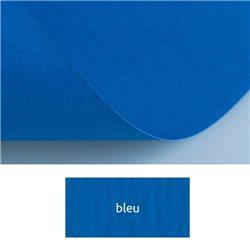 Бумага пастельная 35x50см CartaCrea 220 г /синий
