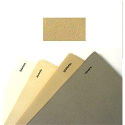 Бумага для пастели 70х100см Ingres 90 г /Gialletto