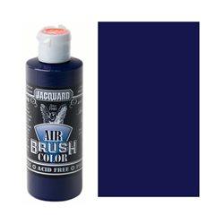 Краска Jacquard Airbrush Color Синий ночной 118мл