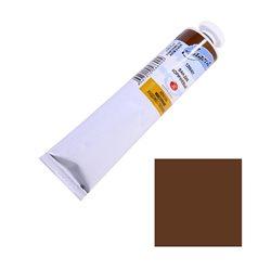 """Краска масляная Ван-дик коричневый """"Ладога"""""""