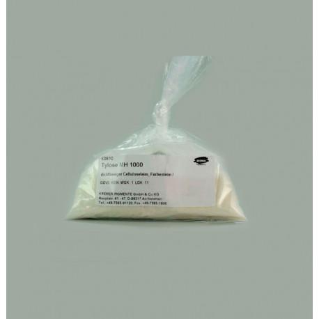 Tylose MH 1000 - клей Kremer,водорастворимый