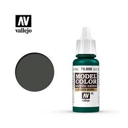 """099.""""Model Color"""" Нем. защитн. зеленый очень темн. 896"""