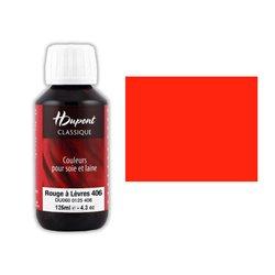 Краситель по шелку Dupont Classique/ Красная помада