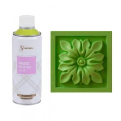 Аэрозольная краска SIANA Provence, весенняя зелень 520 мл