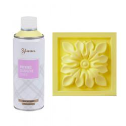 Аэрозольная краска SIANA Provence, лимончело 520 мл