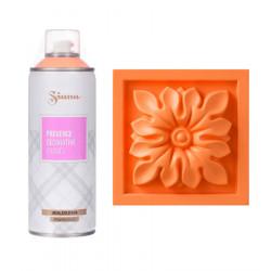 Аэрозольная краска SIANA Provence, персиковый 520 мл