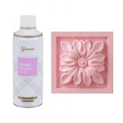 Аэрозольная краска SIANA Provence, розовый жемчуг 520 мл