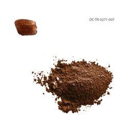 Умбра жженая, кипрская – пигмент, натуральная земля, сорт B 70 гр