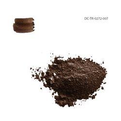 Умбра жженая, кипрская – пигмент, натуральная земля, сорт С 70 гр