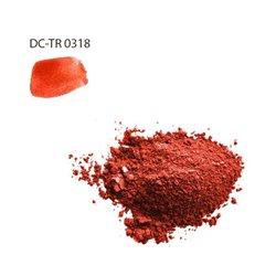 Упак.25кг.Красный POZZUOLI – пигмент, итальянская натуральная земля