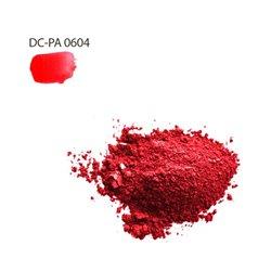 Киноварь красная, синтетическая – неорганический пигмент, сорт CINABRO