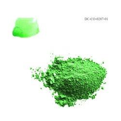 Зеленый PAPPAGALLO - органический пигмент 100гр