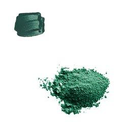 Зеленый FORESTA - органический пигмент 100гр
