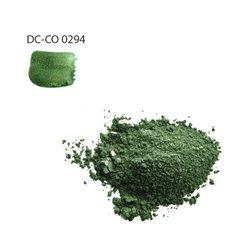 Упак.10кг Зеленый CEMENTO N. 1 - органический пигмент