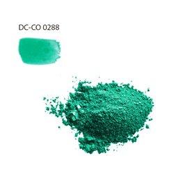 Упак.10кг Зеленый SOLEX - органический пигмент