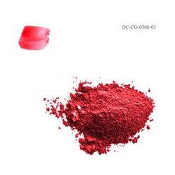 Красный LACCATO SCURO - органический пигмент 100гр
