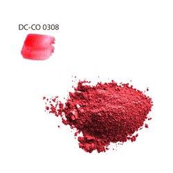 Упак.10кг Красный LACCATO SCURO - органический пигмент