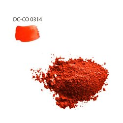 Упак.10кгОранжевый ERCOLANO - органический пигмент