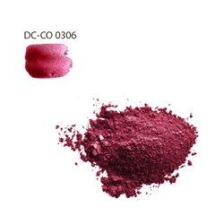 Упак.10кг Красный LACCA FRANCIA - органический пигмент