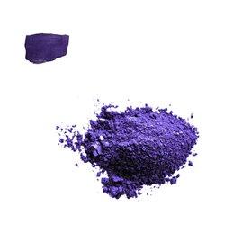Фиолетовый VIOLA SUPERLACCA - органический пигмент 100гр