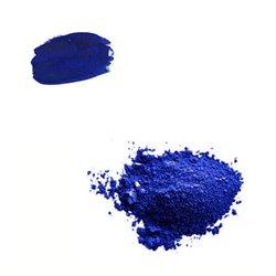 Синий OLTREMARE USA F18 - органический пигмент 100гр