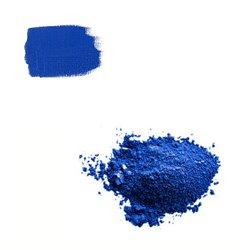 Синий OLTREMARE AEK - органический пигмент 100гр