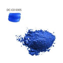 Упак.10кг Синий CEMENTO 3XOM - органический пигмент