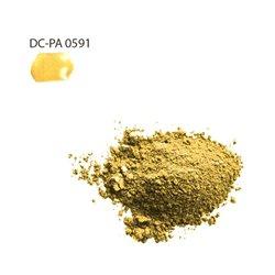 Золото, пигмент перламутровый, сорт 10-60 мкм