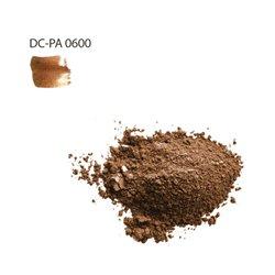 Медь, пигмент перламутровый, сорт 10-60 мкм