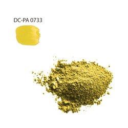 Резеда лимонная – растительный пигмент-лак, сорт LACCA DI RESEDA