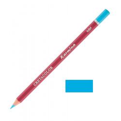Карандаш цветной профессиональный KARMINA цвет 158 Синий светлый