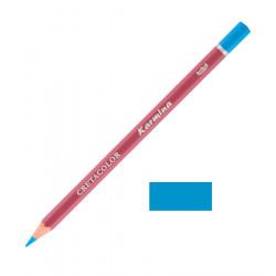 Карандаш цветной профессиональный KARMINA цвет 153 Синий фаянсовый