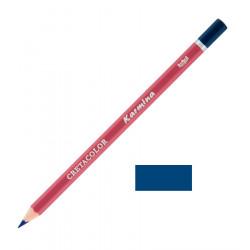 Карандаш цветной профессиональный KARMINA цвет 162 Индиго