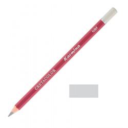 Карандаш цветной профессиональный KARMINA цвет 232 Серый яркий
