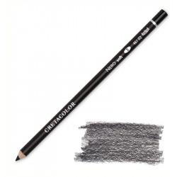 """Карандаш """"Неро"""", водостойкий карандаш на масляной основе, корпус круглой формы диаметром 7,5 мм, диаметр стержня 3,8 мм, твердос"""