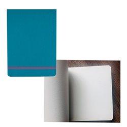 Скетчбук 11х15,5 pocket aqua мятный