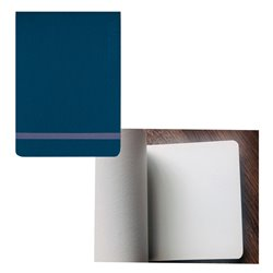 Скетчбук 11х15,5 pocket aqua бирюзовый