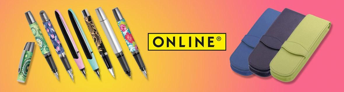 Online pen