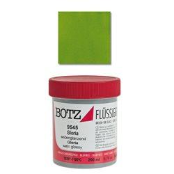 Эмаль Botz 1020-1060°/зеленый