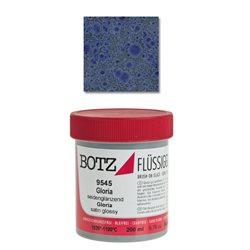Эмаль Botz 1020-1060°/синий Пикассо