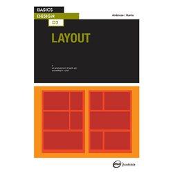 """Макет. Серия """"Основы дизайна"""" / Layout. Basics Design"""