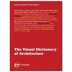 Визуальный словарь терминов в архитектуре / The Visual Dictionary of Architecture