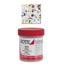Эмаль Botz 1020-1060°/конфетти