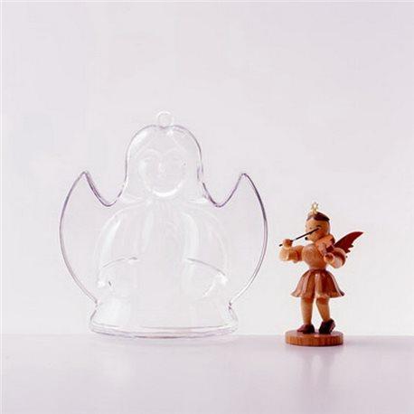 Ангел пластиковый, 100мм