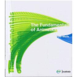Основные принципы анимации / The Fundamentals of Animation