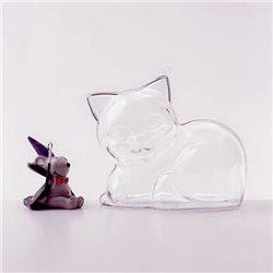 Кошка пластиковая, 100мм
