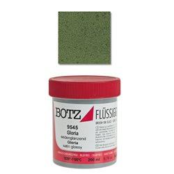 Эмаль Botz 1020-1060°/зеленый мох