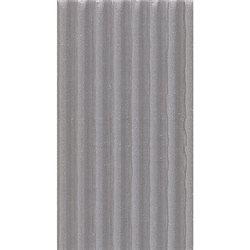Картон цв. гофриров. средний. 300г/м, 50х70 см /Серебро.