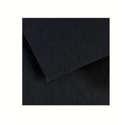 425.Бумага для пастели 50x65 Митант 160 г /черный