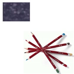 "Карандаш пастельный ""Pastel Pencils"" диоксазин пурпурный/ P280"